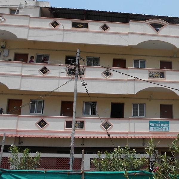 Preetham Men's Hostel